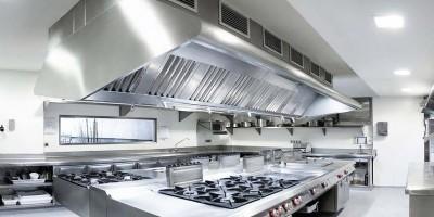 Nettoyage de hottes professionnelles en Normandie : Calvados, Seine Maritime et Eure